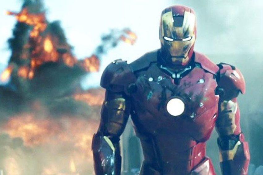 Io sono Iron Man, l'uomo di ferro con il cuore fragile