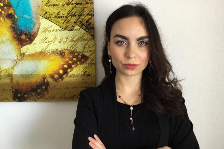 Lucia Tagliente